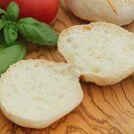 Panini rosette senza glutine e senza lattosio
