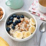 Il porridge:  che cos'è e perché vale la pena mangiarlo